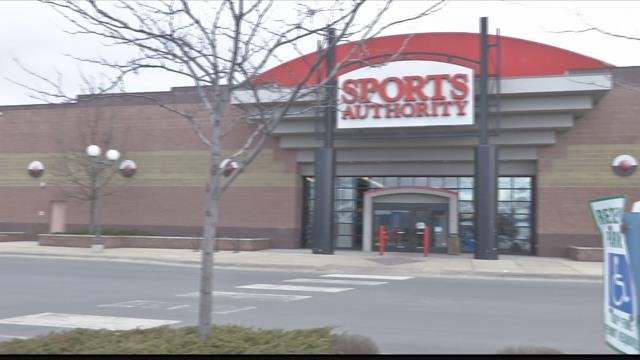Sports Authority closing by summer's end