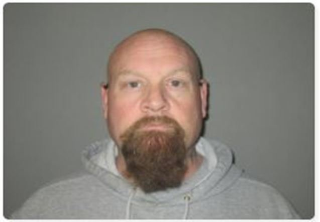A BOLO Alert has been issued for Sean Patrick Rawson (MT Department of Corrections photo)