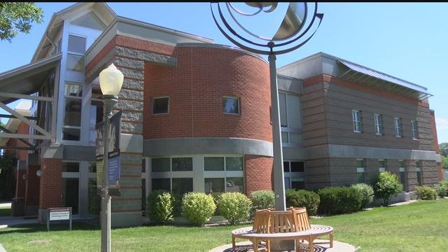 The University of Montana Western in Dillon. (MTN News file photo)