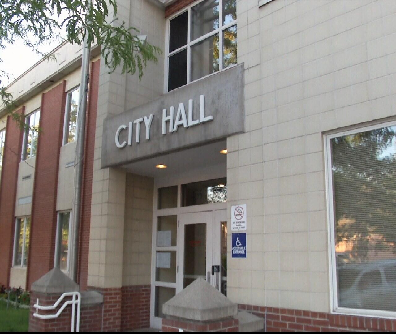 Missoula City Hall (MTN News photo)