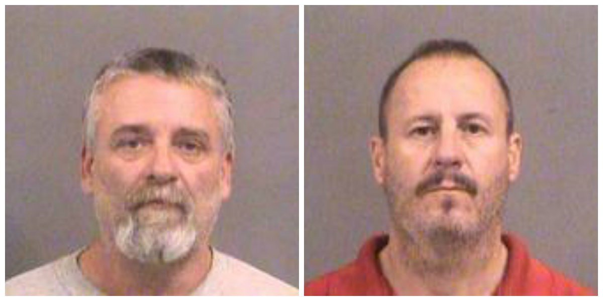 3 militia men accused of plotting to bomb Somalis in Kansas