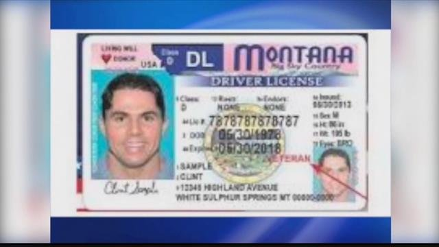 Montana has been fighting the implementation of the REAL ID Act for 9 years. (MTN News photo)