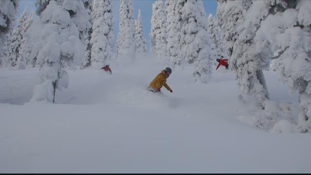 Whitefish Mountain Resort (MTN News file photo)