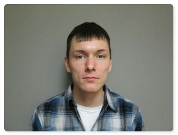 A BOLO Alert has been issued for Rio Don Beierle. (MT Department of Corrections photo)