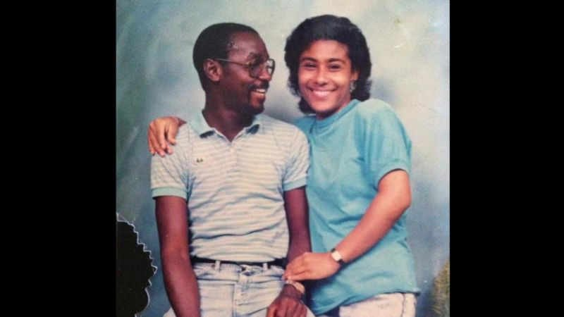 Wilmot Collins and his wife fled Liberia after civil war broke out in December of 1989 and now live in Montana.