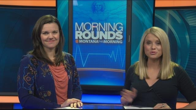 Dr. Kasey Harbine of St. Patrick Hospital answers your medical questions.