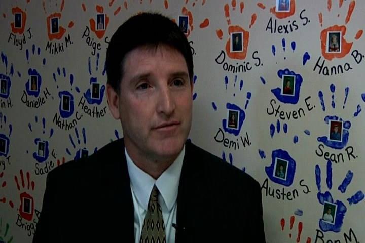 Tony Kloker, the superintendent of the Montana City School District