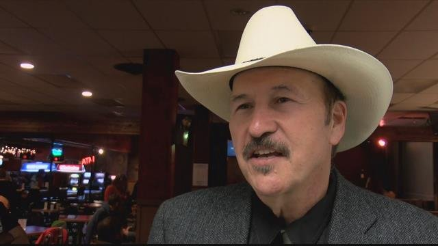 Musician tuned politician Rob Quist is the Democratic nominee for the special Congressional election. (MTN News photo)