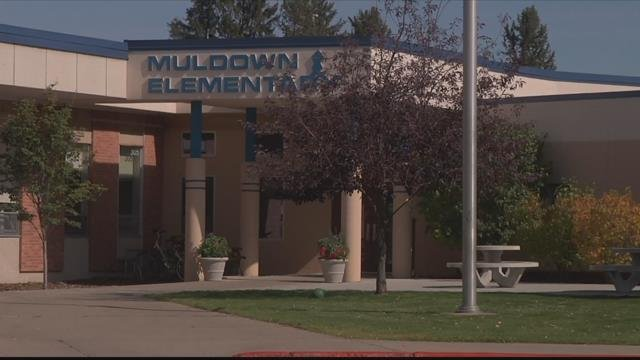 Muldown Elementary School in Whitefish (MTN News file photo)