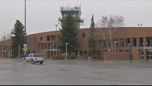 Missoula International Airport (MTN News photo)