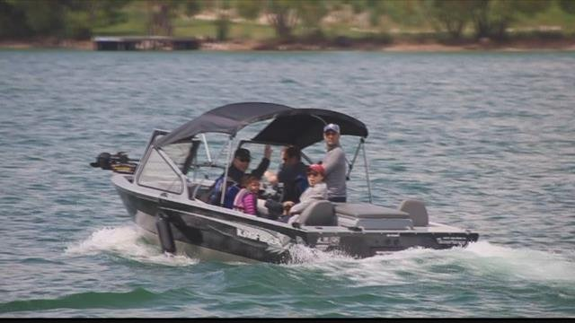The rules close most waters to motorized use, with the exception of Flathead Lake and the Lower Flathead River.. (MTN News photo)