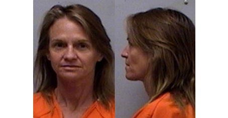 Tami Lynn Kinshella (MT Dept. of Corrections photo)