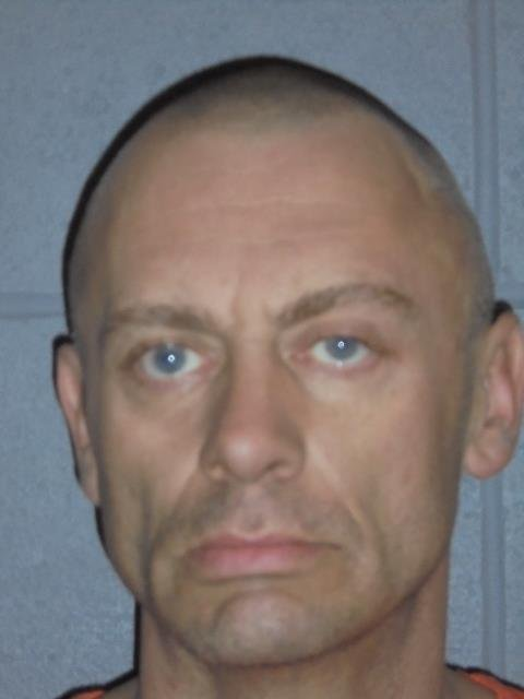 Dominic Lee, 44, of Kalispell (FCSO photo)