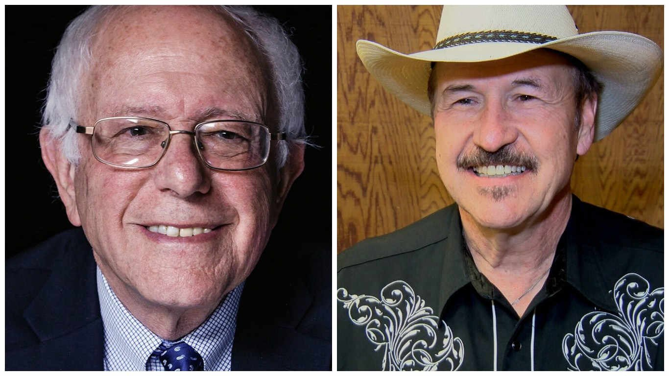 Sanders officially set to visit Montana in support of Quist