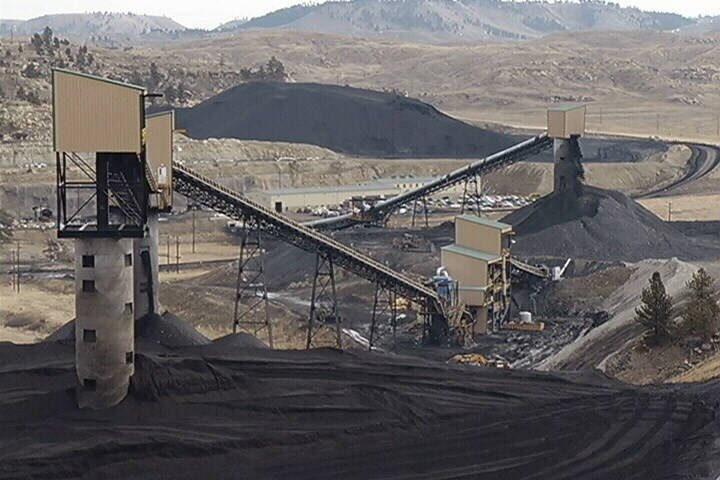A study predicts a loss of between 800 to 4,300 coal jobs over the next ten years in 15 southeastern Montana counties. (MTN News photo)