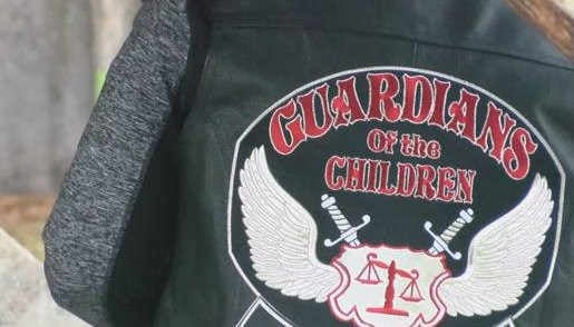 Guardians of the Children is bringing awareness to child abuse. (MTN News photo)