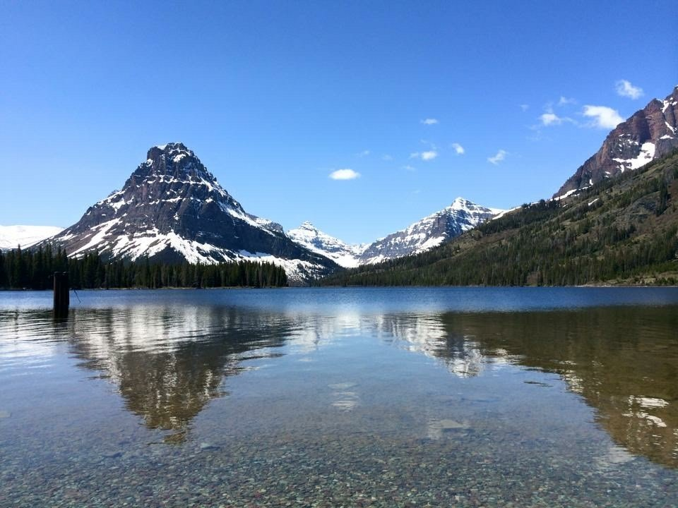 Glacier National Park (photo credit: Mikenzie Frost/MTN News)