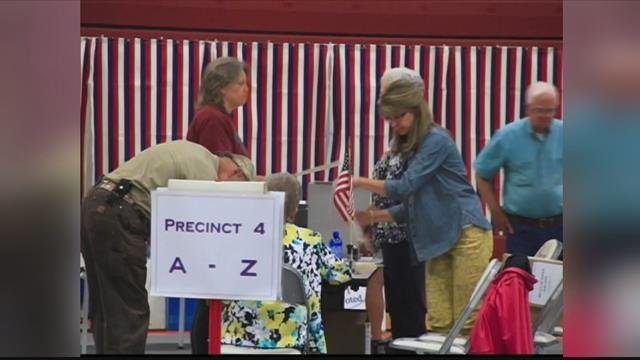 The original suit came from the fallout of Ravalli County's heated commissioner races in the June 2014 primary. (MTN News photo)