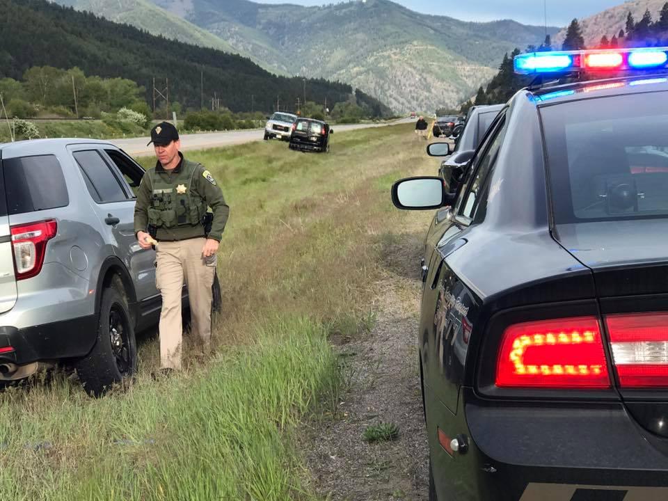 Honoring Law Enforcement this National Police Week