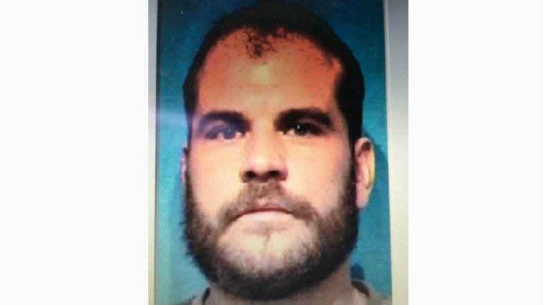 38-year-old Marshall Barrus of Gallatin County.