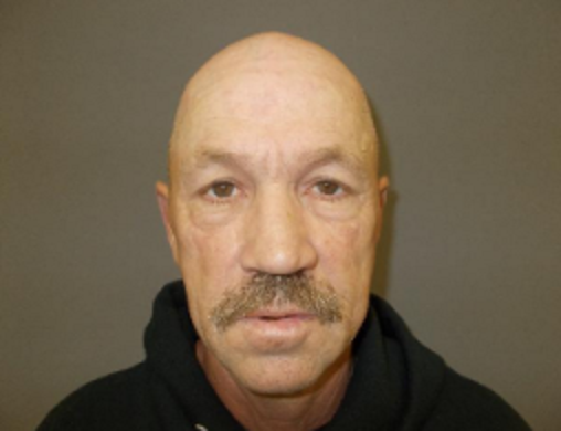 Rodney Zahn was sentenced to federal prison (photo credit: MT Dept. of Corrections)