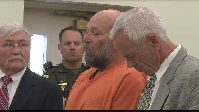 Lloyd Barrus in court on May 26, 2017. (MTN News file photo)