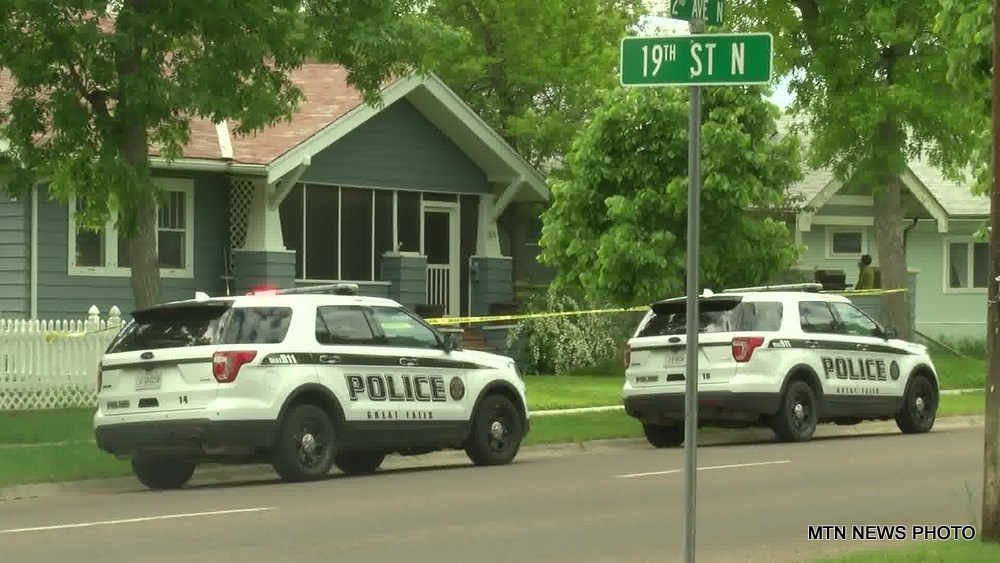 Suspect Arrested in Weekend Homicide in Great Falls