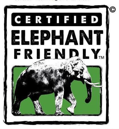 Lake Missoula Tea Company is the first business globally to sell Elephant Friendly Tea.