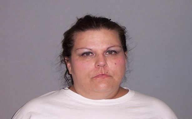 Elizabeth Mary Lamey is wanted by the Montana Violent Offender Task Force.