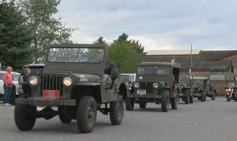 Missing in action since 1950, Sgt. First Class Harold Haugland's remains are finally back in Montana. (MTN News photo)