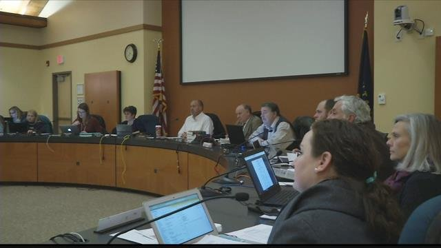 The budget requested by Mayor John Engen would amount to a tax increase of just under 4%. (MTN News photo)