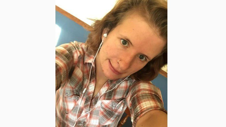 Kirsten Ryerson, 21, was last seen Thursday afternoon in Whitehall driving her red four-wheeler. (courtesy photo)