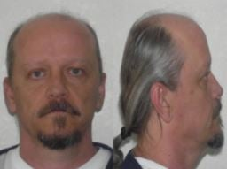 William Horn (MT Dept. of Corrections photo)