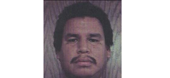 The victim has been identified as Patrick Wayne Mitchell (Photo from Bureau of Prisons)