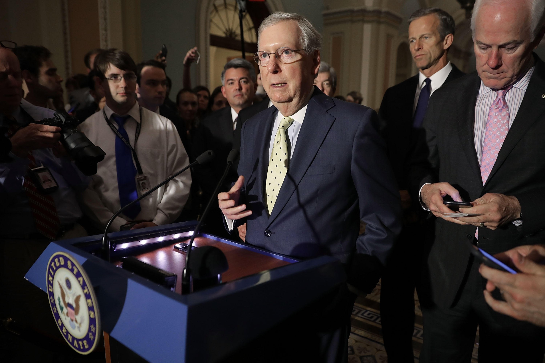 Senate health legislation deserves to die