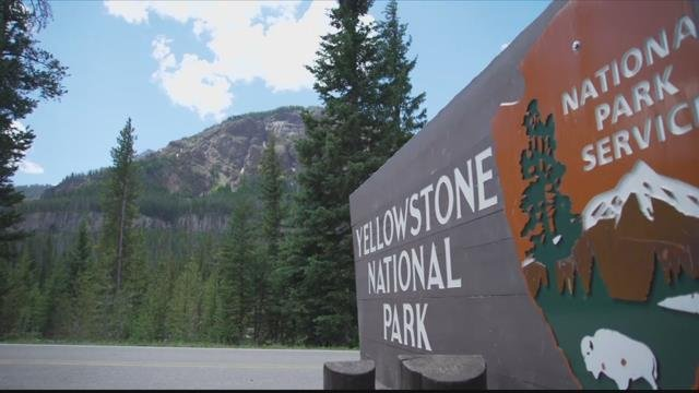 Park officials are bracing for a busy fire season despite above average snow pack. (MTN News photo)