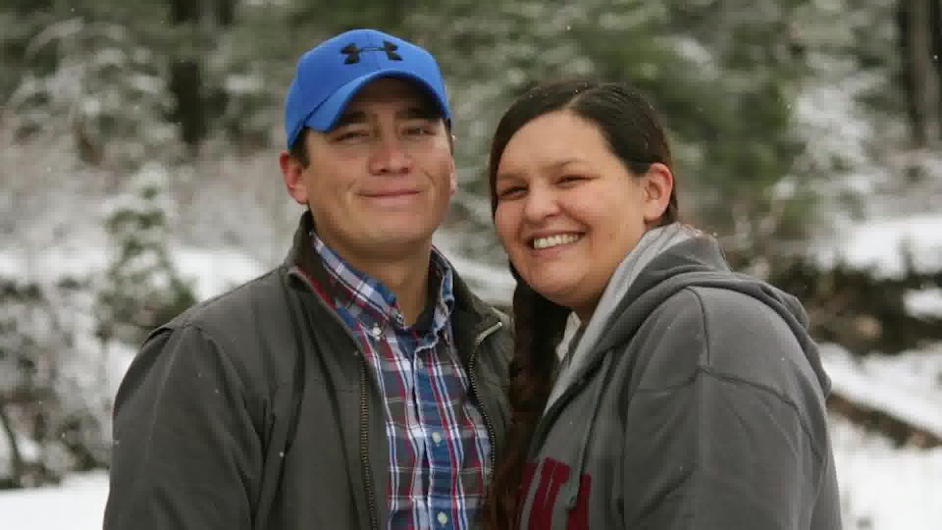Shane and Jo Ann LaPlant