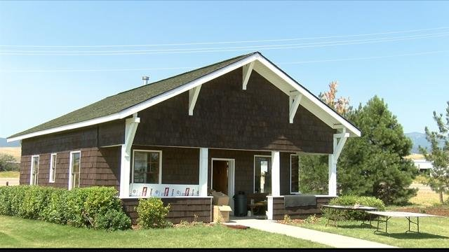 The museum is located at 6305 Highway 10 West near Missoula. (MTN News photo)