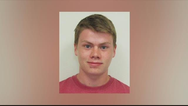 Trenton Johnson, 19, died while working a wildfire near Seeley Lake. (MTN News photo)