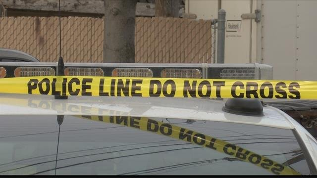 The fatal shooting happened in the 3600 block of Rattlesnake Drive. (MTN News photo)