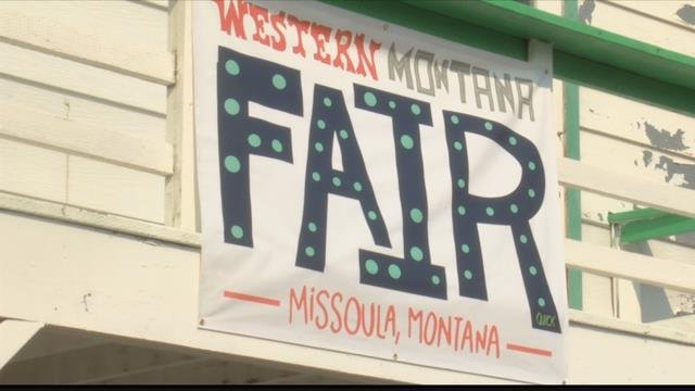 A new feature at the Western Montana Fair this year is free admission. (MTN News photo)
