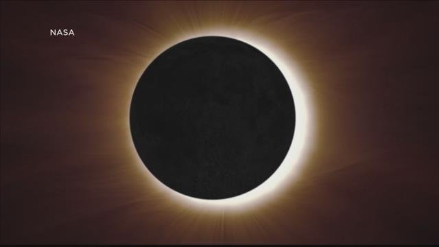 The first total solar eclipse in almost 100 years will take place on Aug.21.