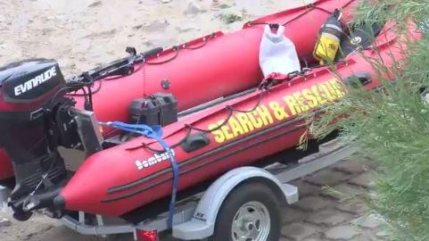 The drowning happened on 8.11.17 off of Kona Ridge Road. (MTN News photo)