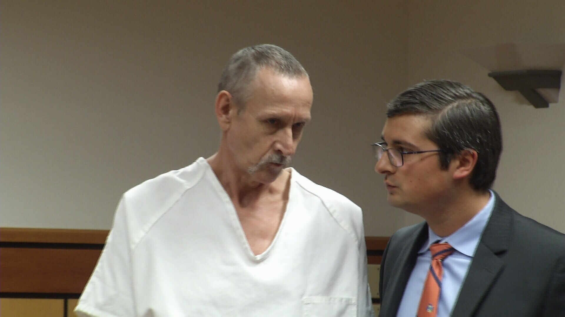 Bauer was convicted of mitigated deliberate homicide (MTN News photo)