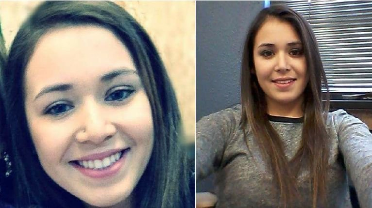 Police in Glacier County are asking for help finding 20-year-old Ashley Loring HeavyRunner.