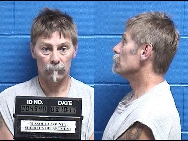 Kevin S. Haggard charged with felony assault for allegedly hitting his neighbor with a metal-head rake.