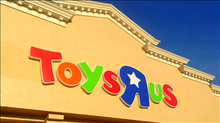The 69-year old Toys 'R' Us was once the mecca of kids' gifts. (photo: Mike Mozart / CC BY 2.0 )