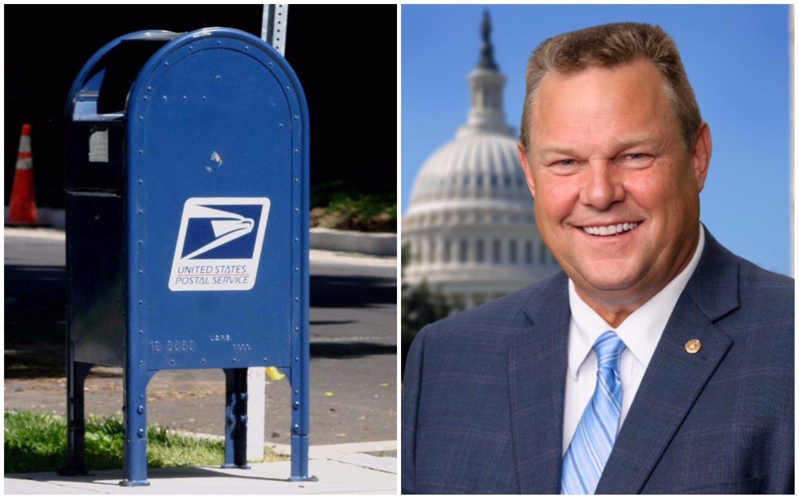 The Office of Inspector General revealed its findings on the U.S. Postal Service mail delivery delays earlier this week.