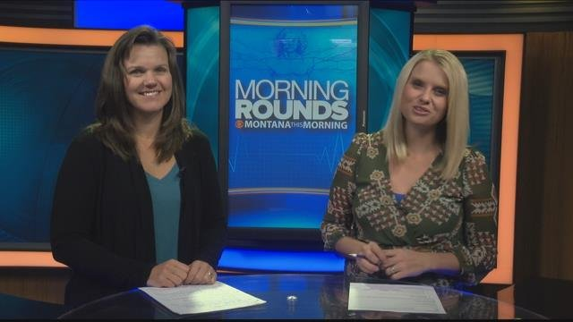 We answer your medical questions during the Wednesday edition of Montana This Morning.