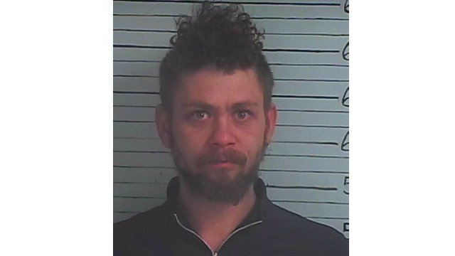 32-year-old Beau Daniel McGillivray is charged with two felony counts of criminal endangerment.